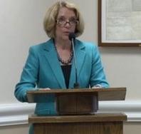 Martha J. Menz