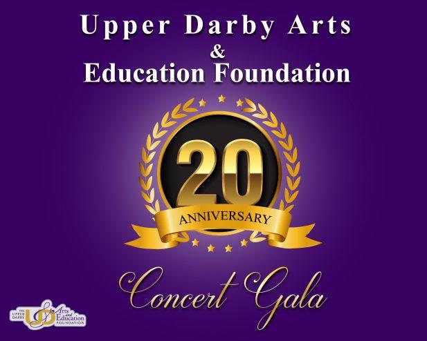 20th Anniversary Concert Gala