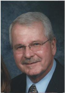 Chuck Mohnacky