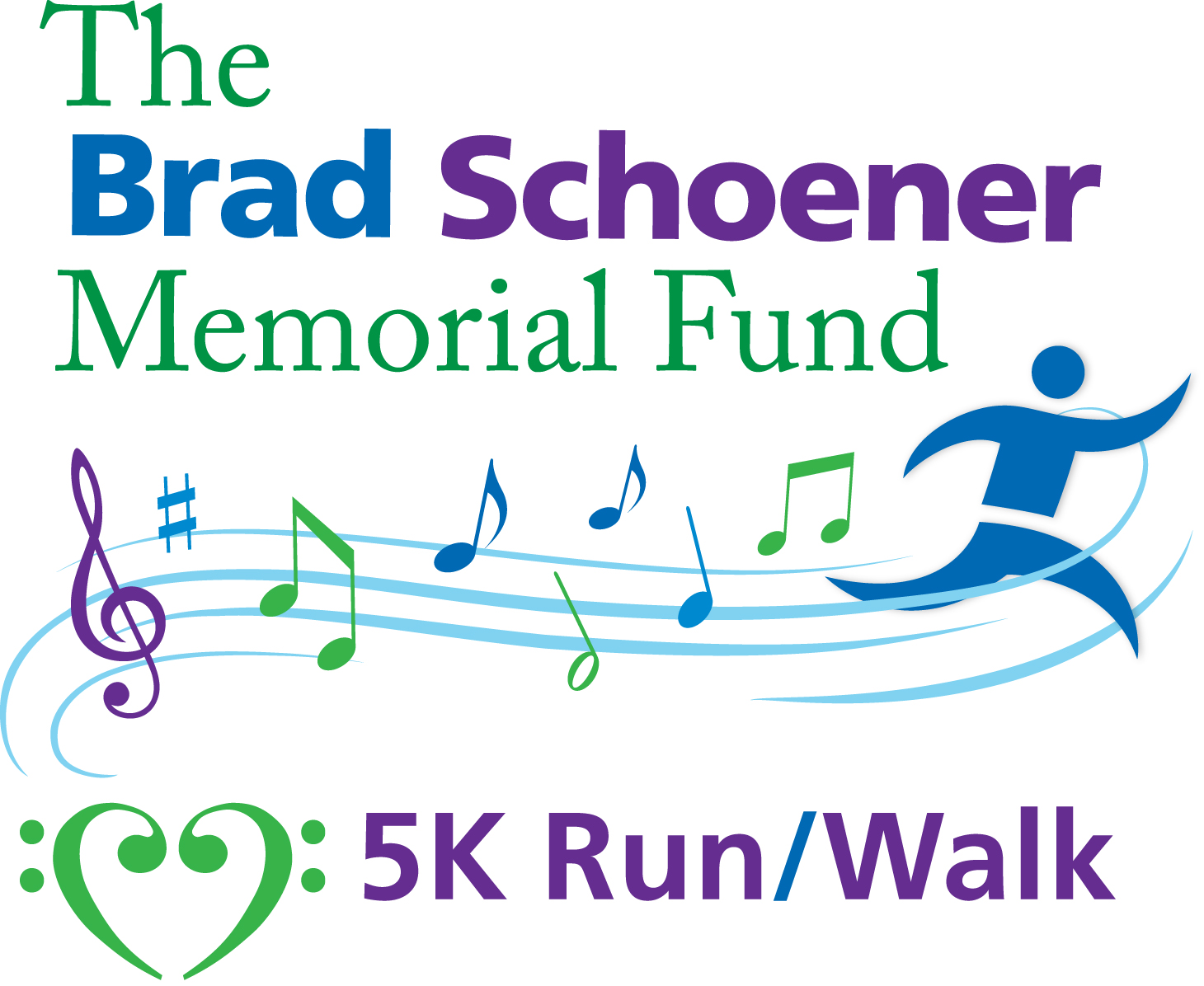 Schoener 5K Run & Spirit Walk