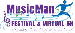 MusicMan Festival and Virtual 5K